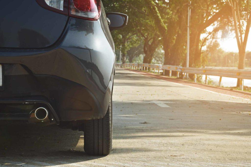 Acura Tail Light