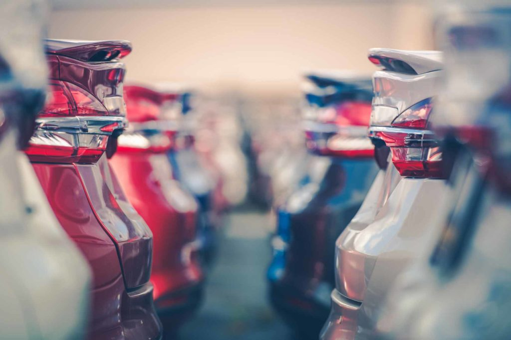 Buick Automotive Touch Up Paint