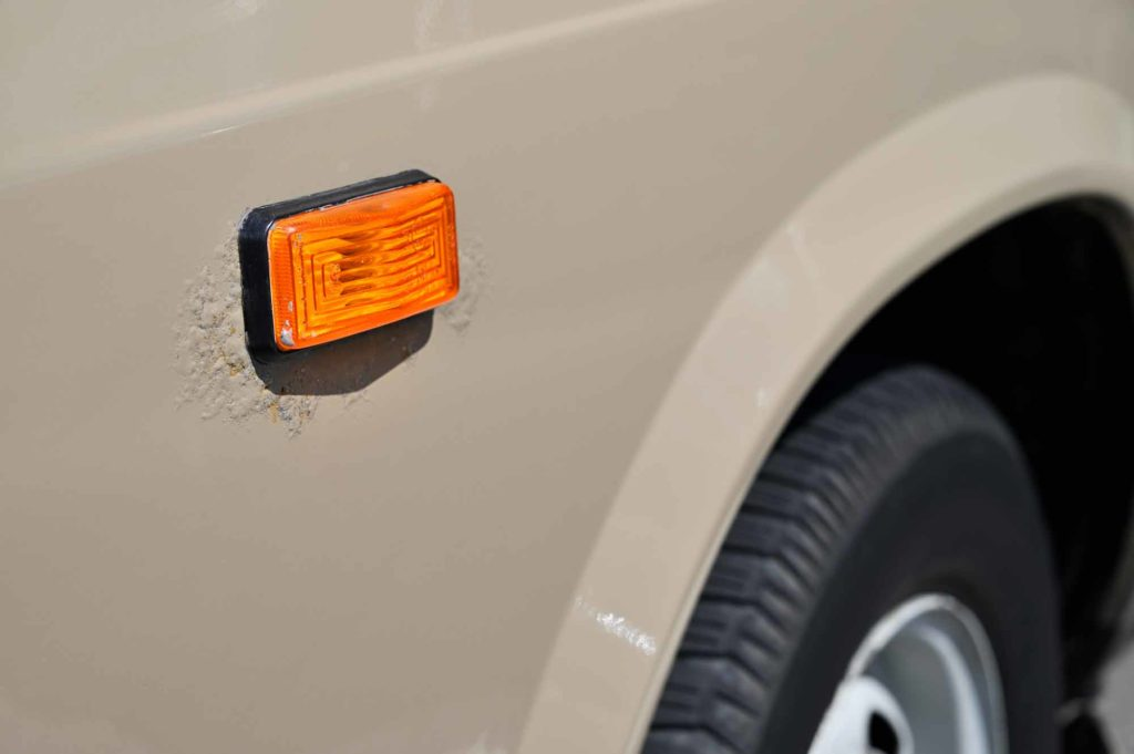 GMC Automotive Paint Touch Up