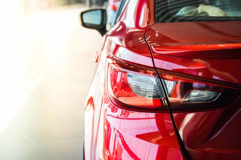 Kia Automotive Touch Up Paint