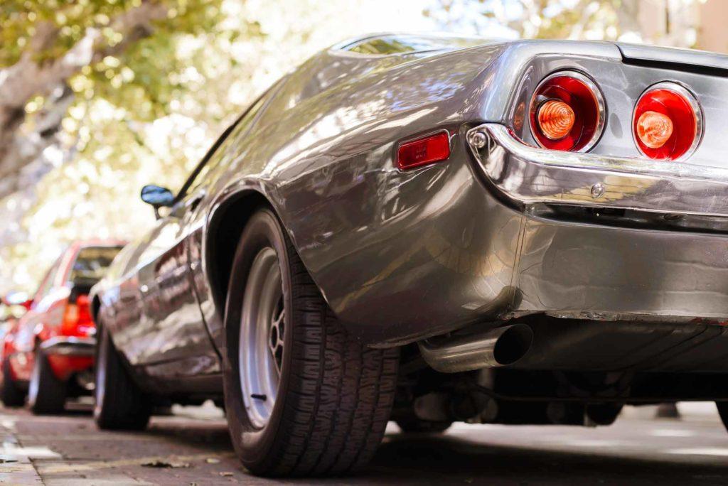 Pontiac Automotive Touch Up Paint
