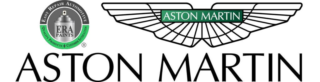 ERA Paints and Aston Martin Logo