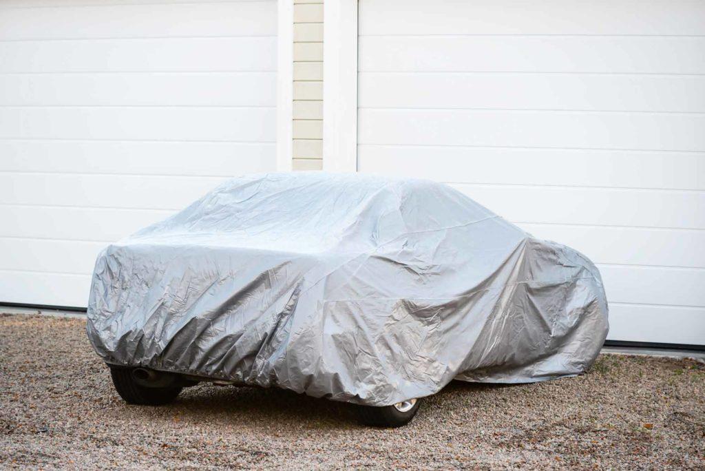 Pontiac Paint Protection
