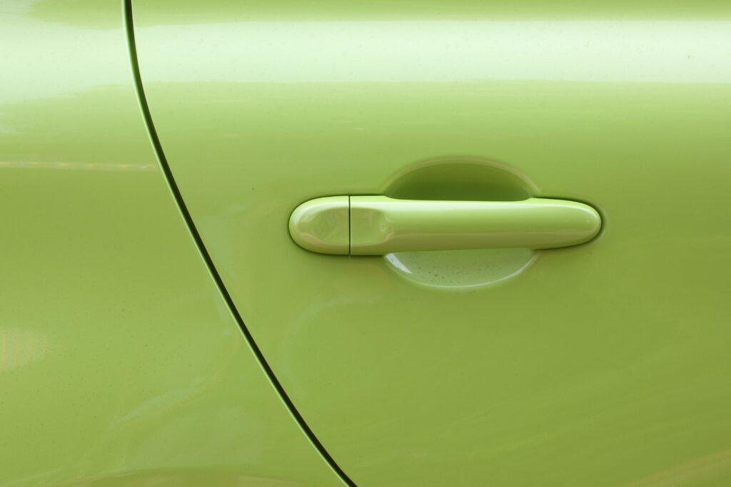 Saab Door Handle