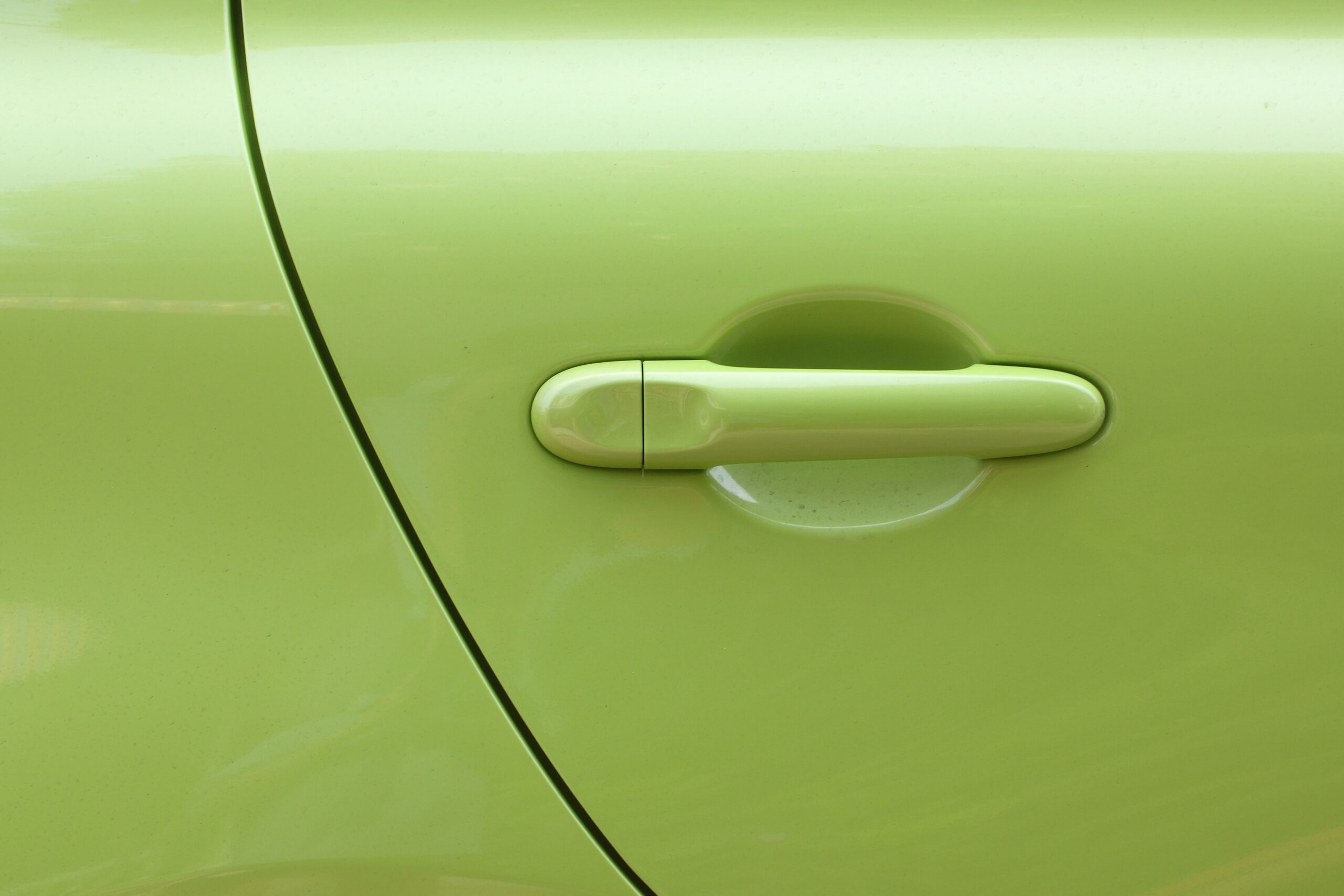 Saab Door Handle