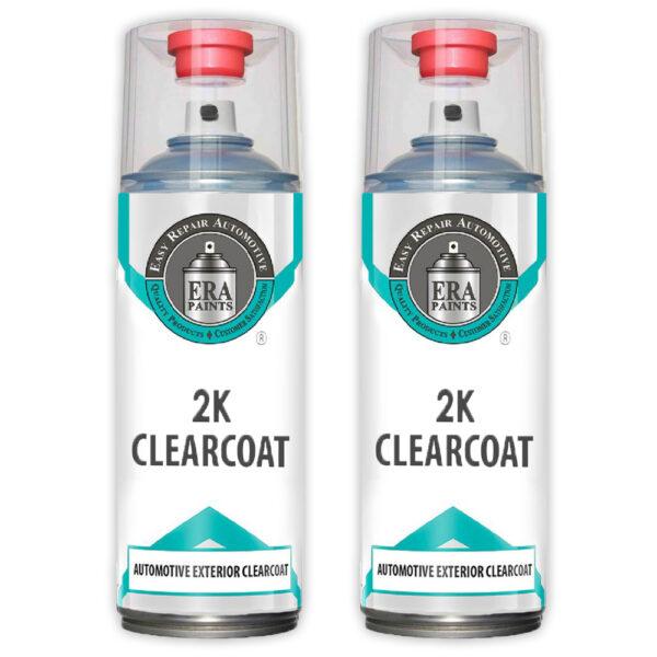ERA Paints 2K High Gloss Clear Coat (2)
