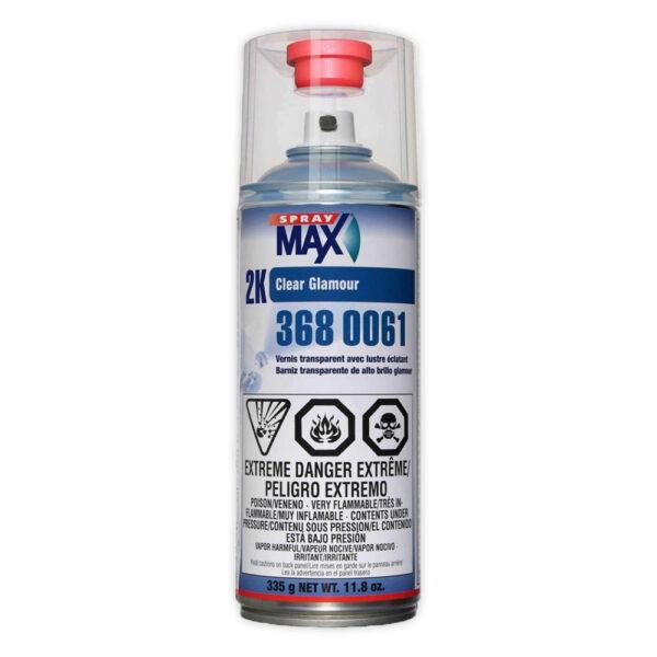 SprayMax 2K Clear Glamour 368 0061