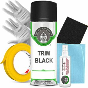 Trim Black Kit