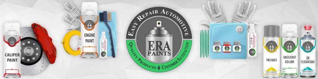 ERA Paints - About Us