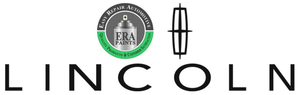 ERA Paints and Lincoln Logo